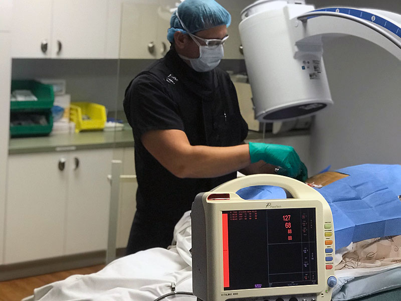Dr. Glowacki - Michigan Pain Management Physician - Troy, MI