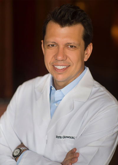 Martin Glowacki, MD