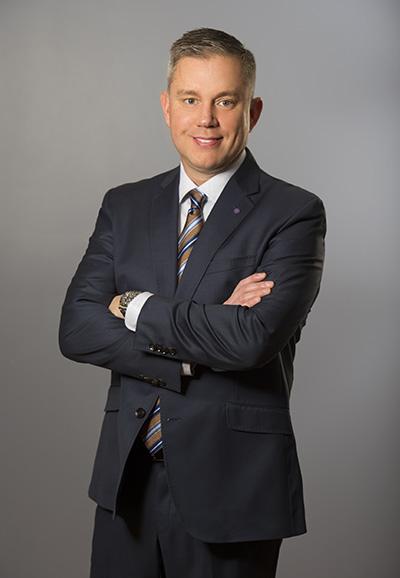 Sean Conroy, MD